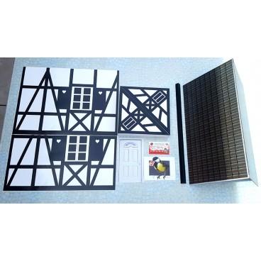Kit Alsace Classique