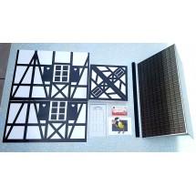 """Kit """"l'Alsacienne Classique"""" SERIE LIMITEE"""